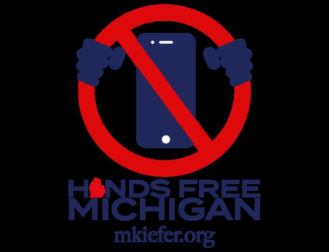 HandsFreeMichigan logo