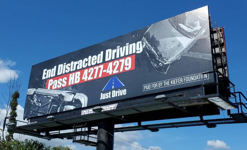 USA Today: Distracted Driving is Focus of New Public Awareness Campaign